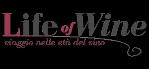 Life Of Wine Logo